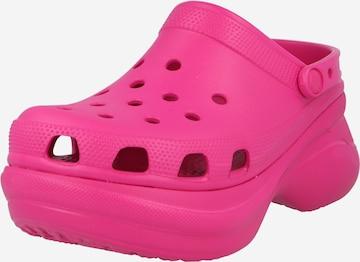 Clogs 'Crocs Classic Bae Clog W' di Crocs in rosa