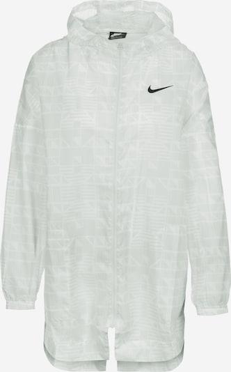 NIKE Sportjas in de kleur Wit, Productweergave