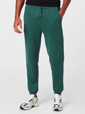Pantaloni di COLOURS & SONS in verde
