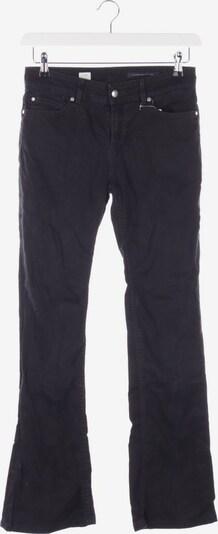 TOMMY HILFIGER Jeans in 27 in schwarz, Produktansicht