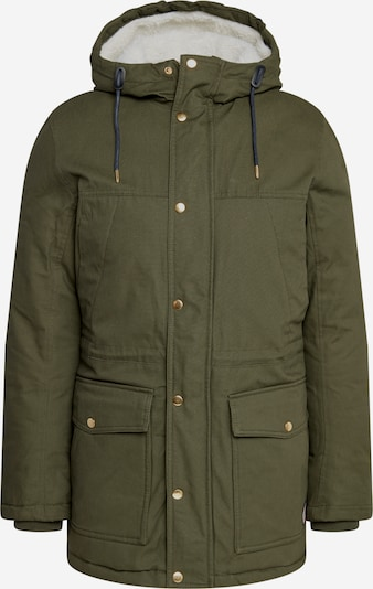 JACK & JONES Between-seasons parka 'Wally' in dark green, Item view