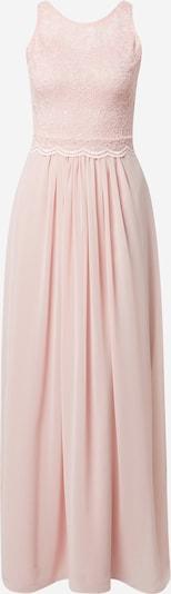 SWING Robe de soirée en rose, Vue avec produit