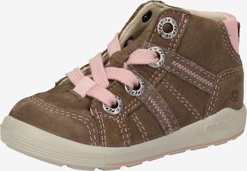 Chaussure basse Pepino en marron
