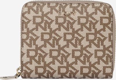 Portamonete 'Bryant' DKNY di colore camello / marrone chiaro, Visualizzazione prodotti