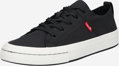 LEVI'S Zapatillas deportivas bajas 'SHERWOOD' en negro, Vista del producto