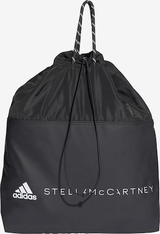 adidas by Stella McCartney Sporthátizsákok - fekete