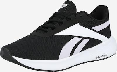 REEBOK Laufschuh 'Energen Plus' in schwarz / weiß, Produktansicht