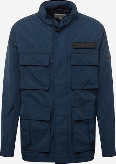 Pepe Jeans Jacke 'DASTAN' in navy / schwarz, Produktansicht