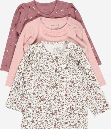 Hust & Claire Shirt 'Alda' in Pink