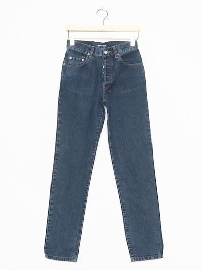James Dean Jeans in 28/32 in Blue denim, Item view