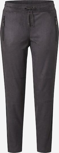s.Oliver BLACK LABEL Trousers in Dark grey, Item view