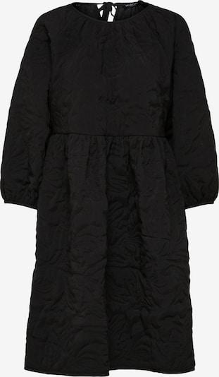 SELECTED FEMME Kjole i sort, Produktvisning