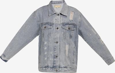MYMO Jacke in taubenblau, Produktansicht