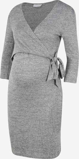 MAMALICIOUS Sukienka 'ILA' w kolorze nakrapiany szarym, Podgląd produktu