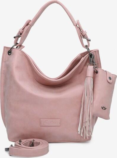 Fritzi aus Preußen Schultertasche in pink, Produktansicht