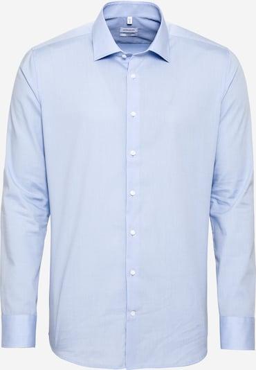 SEIDENSTICKER City-Hemd ' X-Slim ' in rauchblau, Produktansicht