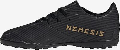 ADIDAS PERFORMANCE Fußballschuh 'NEMEZIZ' in schwarz, Produktansicht