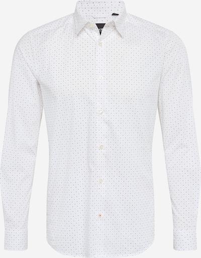 Only & Sons Camisa 'BART' en marino / granadina / negro / blanco, Vista del producto