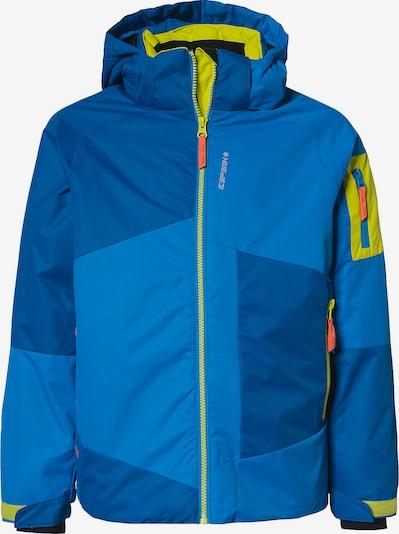 ICEPEAK Skijacke 'LEMPSTER' in blau / dunkelblau, Produktansicht