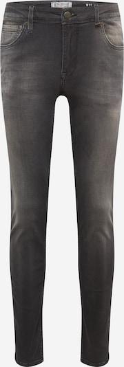 Petrol Industries Džíny - antracitová / černá džínovina, Produkt