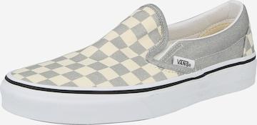 VANS Спортни обувки Slip On в сиво