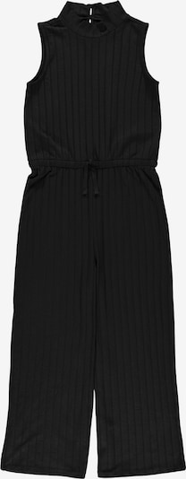 LMTD Overall 'Dunne' in Black, Item view