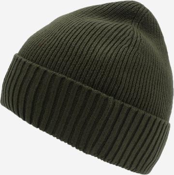 TOMMY HILFIGER Müts, värv roheline