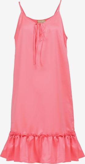 MYMO Kleid in pitaya, Produktansicht