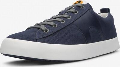 CAMPER Sneaker ' Imar Copa ' in blau, Produktansicht