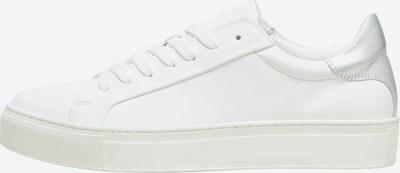 SELECTED FEMME Sneaker in silber / weiß, Produktansicht