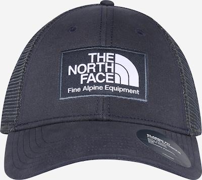 THE NORTH FACE Cap 'MUDDER TRUCKER' in navy / schwarz / weiß, Produktansicht