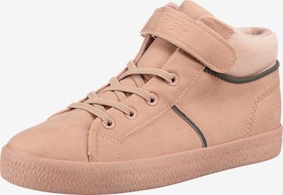 BEjO Sneakers 'MANOLO' in Dusky pink, Item view