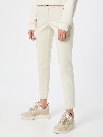 Herrlicher Chino-püksid, värv beež