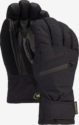 BURTON Snowboardhandschuhe in schwarz, Produktansicht