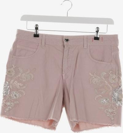 Twin Set Bermuda / Shorts in L in rosa, Produktansicht