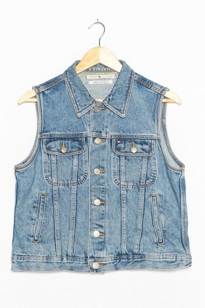 TOMMY HILFIGER Jeansweste in M in blau, Produktansicht