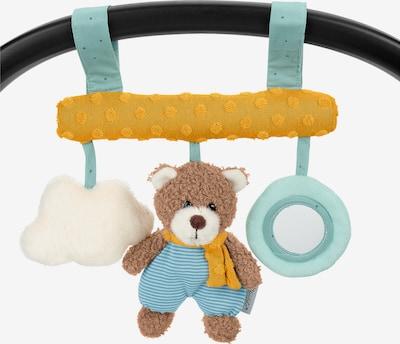 STERNTALER Spielzeug in honig / mint / mischfarben, Produktansicht