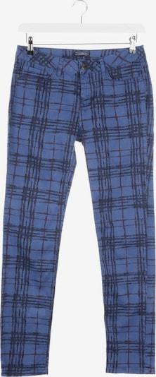 TOMMY HILFIGER Jeans in 28 in blau / rot, Produktansicht