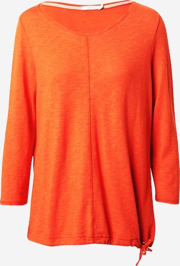 CECIL Shirt in dunkelorange, Produktansicht