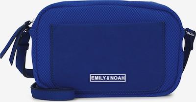 Emily & Noah Schoudertas 'Lena' in de kleur Royal blue/koningsblauw, Productweergave