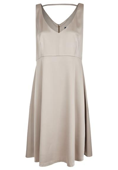 DANIEL HECHTER Kleid in beige, Produktansicht