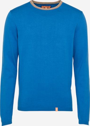 COLOURS & SONS Пуловер в синьо, Преглед на продукта