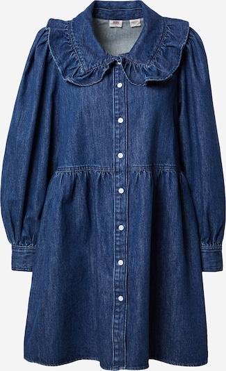 LEVI'S Shirt Dress 'MIRA' in Blue denim, Item view