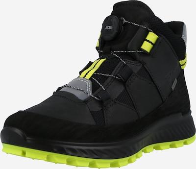 ECCO Boots 'EXOSTRIKE' in neongelb / hellgrau / schwarz, Produktansicht