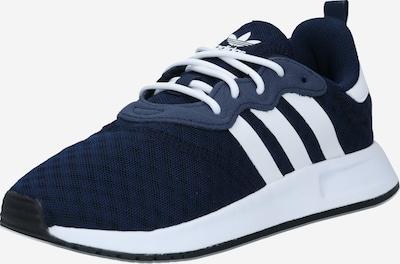 ADIDAS ORIGINALS Sneakers in de kleur Navy / Wit, Productweergave