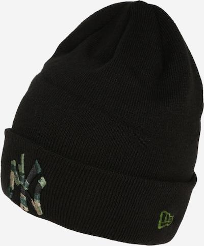 NEW ERA Čiapky - béžová / zelená / svetlozelená / čierna, Produkt