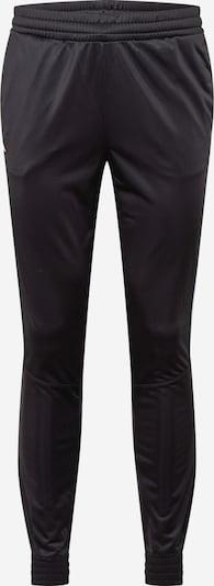 KAPPA Pantalon 'Hosu' en noir, Vue avec produit