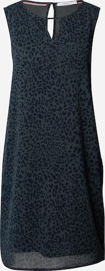 CECIL Dress in green / black, Item view