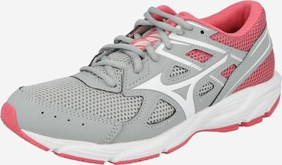 MIZUNO Running shoe 'SPARK 6' in Grey / Pitaya / White, Item view