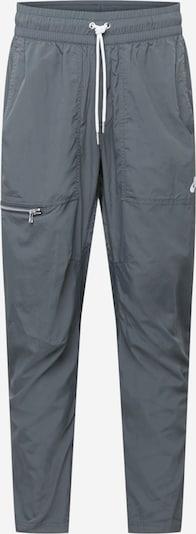 Nike Sportswear Hose in dunkelgrau, Produktansicht